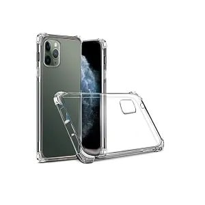 iPhone 11 Pro Clear Heavy Duty Case