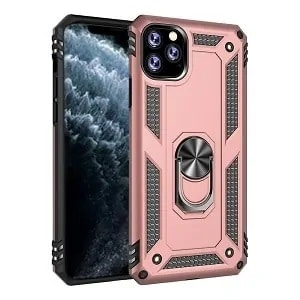 iPhone 11 Pro Magnetic Ring Case