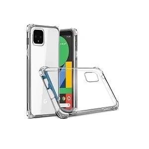 Google Pixel 4 XL Clear Clear Case