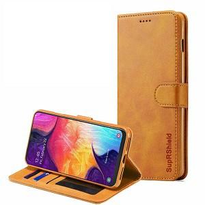 Samsung Galaxy A20 Wallet Case