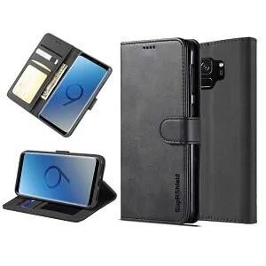 Samsung Galaxy S9 Wallet Case