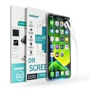 Apple iPhone 11 Hydrogel Screen Protector