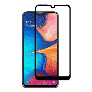 Samsung Galaxy A20 Tempered Glass