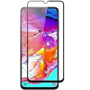 Samsung Galaxy A70 Tempered Glass