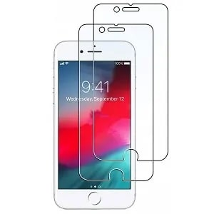 Apple iPhone 7 Tempered Glass