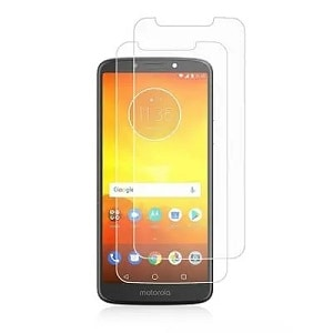 Motorola Moto Tempered Glass