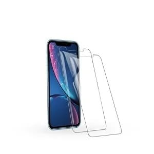 Apple iPhone XS Tempered Glass