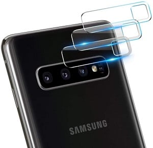 Galaxy S10 Camera Lens Tempered Glass