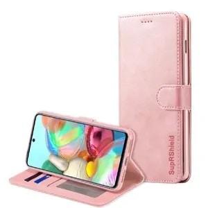 Samsung Galaxy A71 Wallet Case