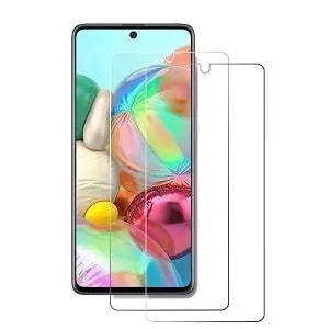 Samsung Galaxy A71 Tempered Glass