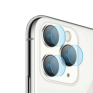 Apple iPhone 11 Camera Lens Tempered Glass