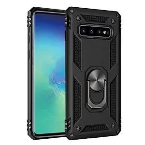 Samsung Galaxy S10E Magnetic Ring Case