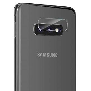 Samsung Galaxy S10E Camera Lens Tempered Glass