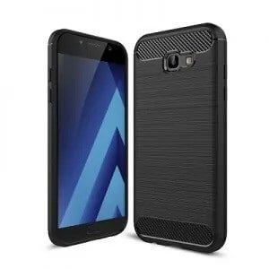 Samsung Galaxy A8 2018 Carbon Fiber Case