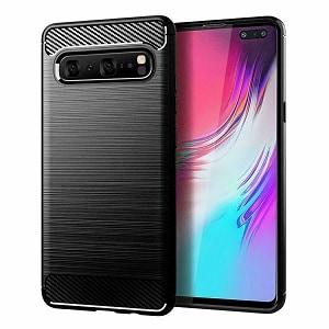 Samsung Galaxy S10e Carbon Fiber Case