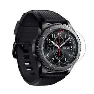 Samsung Galaxy Gear Watch S2 Tempered Glass