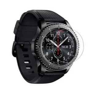 Samsung Galaxy Gear Watch S3 Frontier Tempered Glass