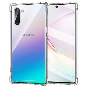 Samsung Galaxy Note 10 Heavy Duty Clear Case