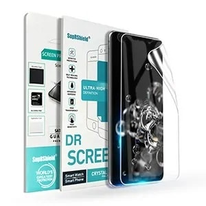 Samsung Galaxy S20 Hydrogel Screen Protector