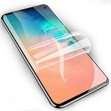 Samsung Galaxy S10 Hydrogel Screen Protector