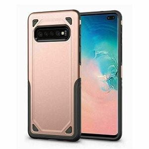 Samsung Galaxy S10 Armour Case