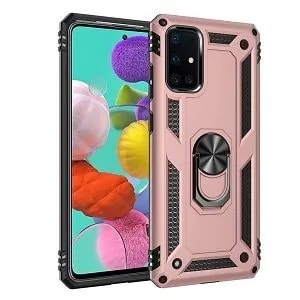 Samsung Galaxy A50 Magnetic Ring Case