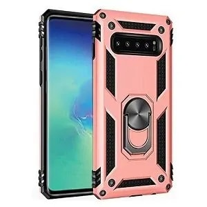 Samsung Galaxy S10 Magnetic Ring Case