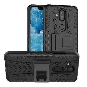 Samsung Galaxy A7 Black Heavy Duty Case