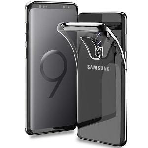 Samsung Galaxy S9 Soft Case