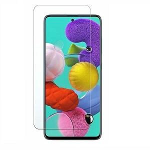 Samsung Galaxy A31 Tempered Glass