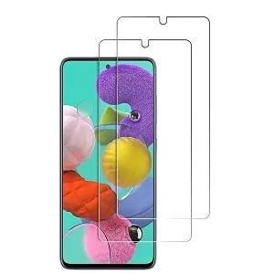 Samsung Galaxy A51 Tempered Glass