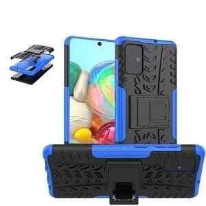 Samsung Galaxy A71 Heavy Duty Case
