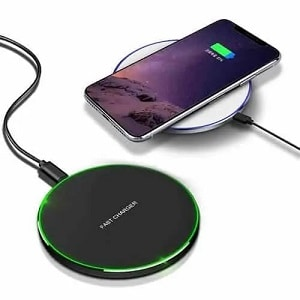 Wireless Charging Charger Pad