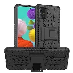 Samsung Galaxy A51 Heavy Duty Case