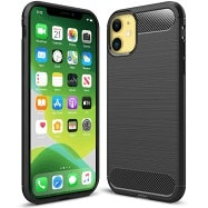 Apple iPhone 11 Carbon Fiber Case