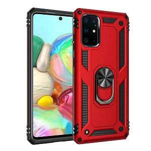 Samsung Galaxy A31 Magnetic Ring Case