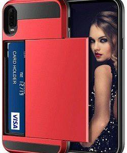 Huawei P30 Pro Wallet Case