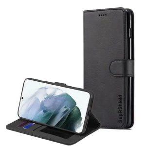 Samsung Galaxy S21 Wallet Case