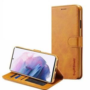 Samsung Galaxy 21 Wallet Case