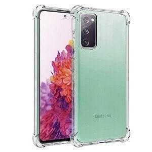 Samsung Galaxy S20 FE Clear HD Case
